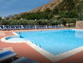 Camping Paradise Letojanni ME Sizilien