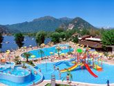 Camping Village Isolino Verbania VB Piemont