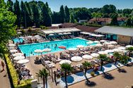 Camping Village Jolly Venedig VE Venetien