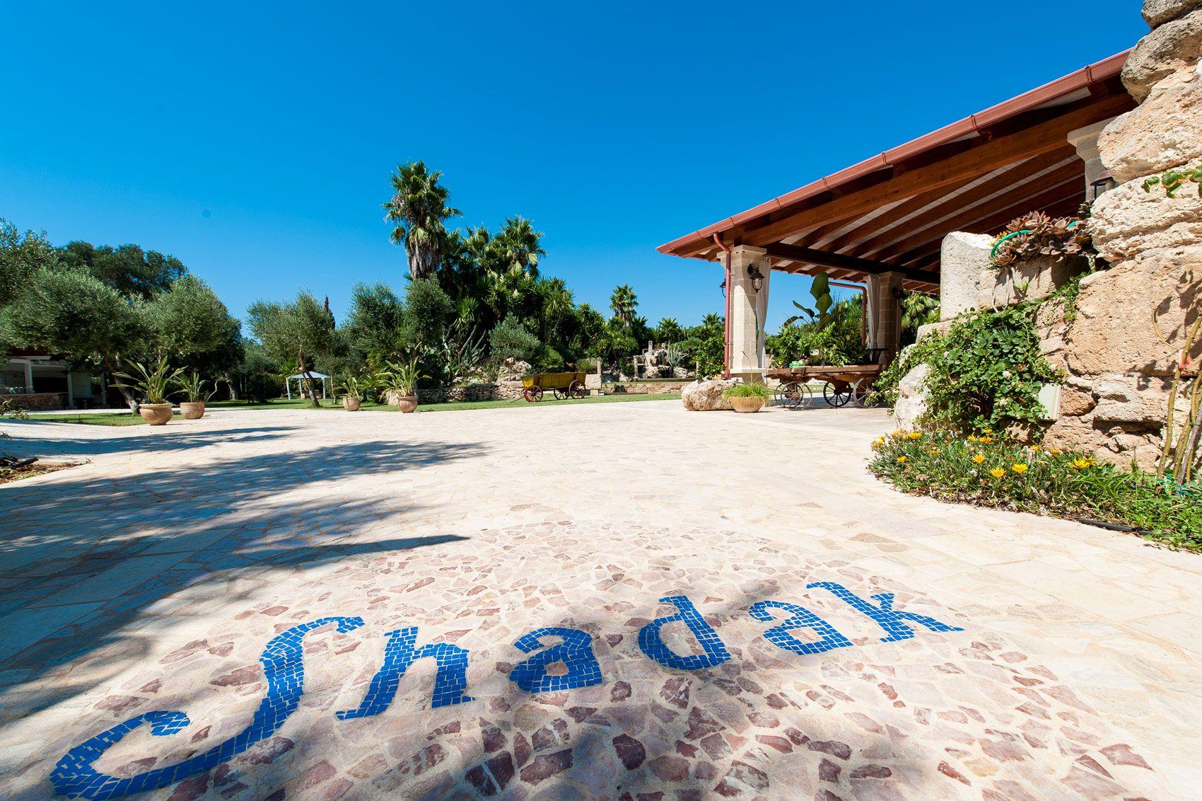 Villaggio Camping Park Shadak