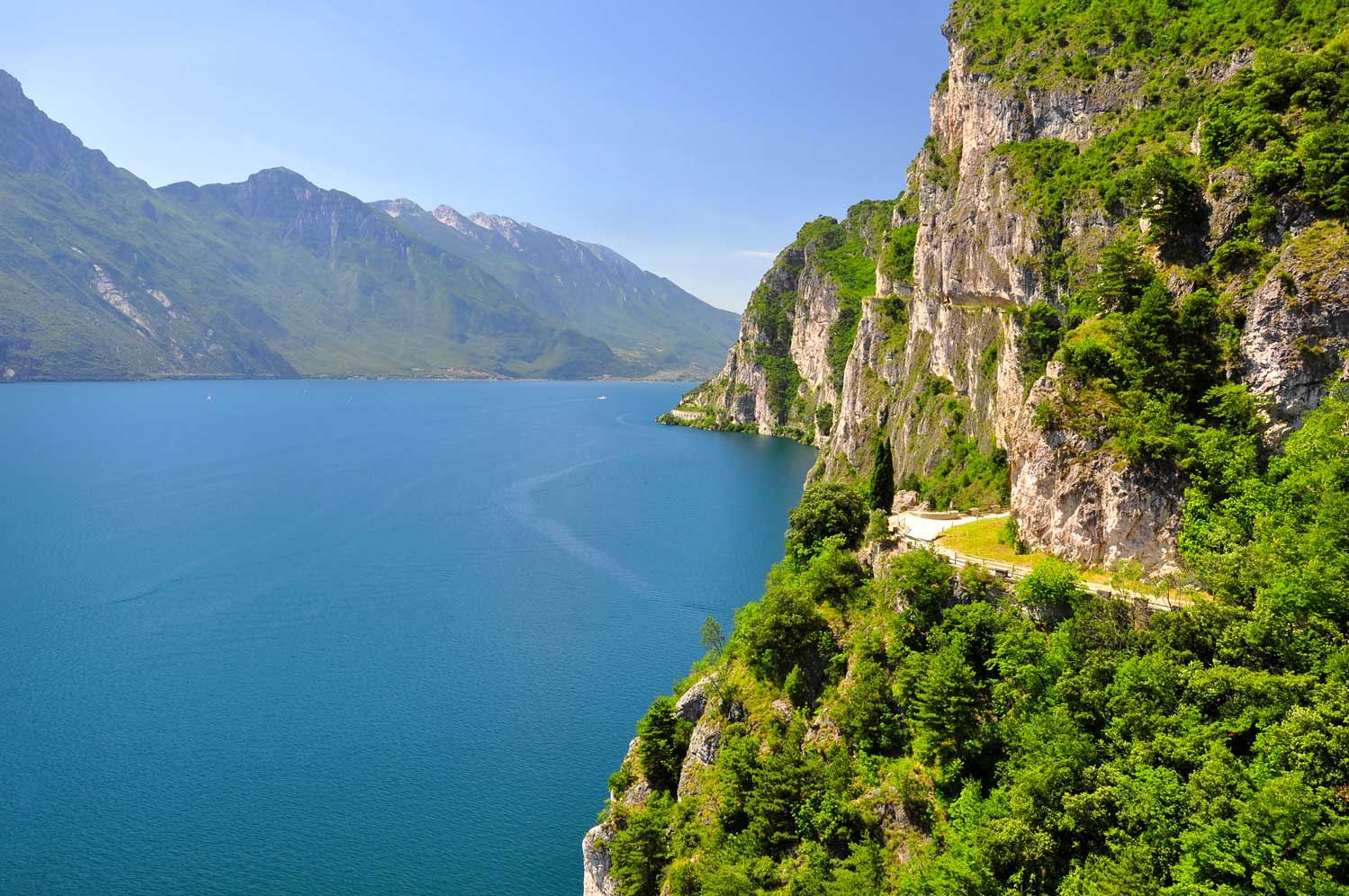 Seen des Trentino
