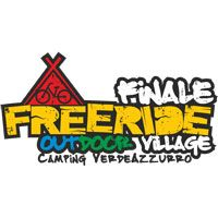 Finale Freeride Outdoor Village