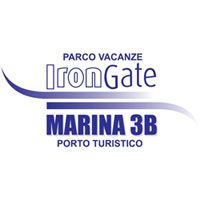 Iron Gate - Marina 3 B