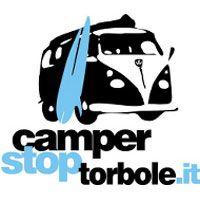 Camperstop Torbole