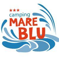 Camping Mare Blu