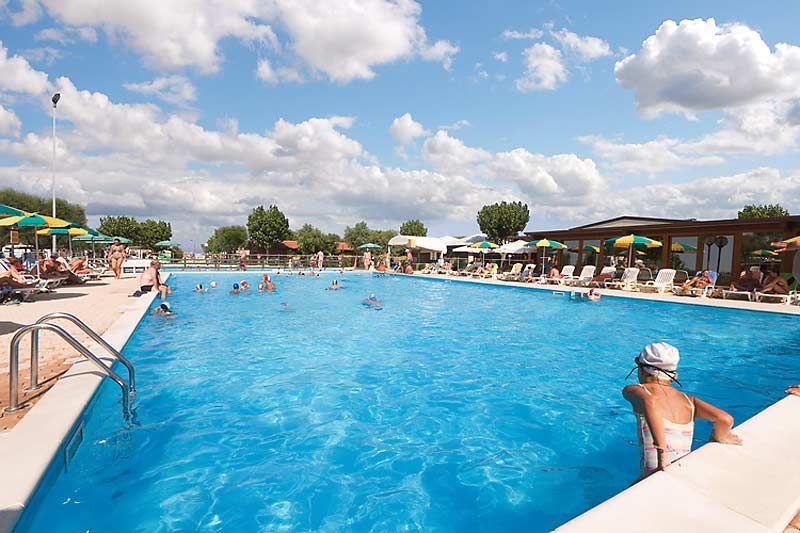 Camping bellamare porto recanati marche campeggi porto campeggi con piscina marche - Campeggi con piscina marche ...