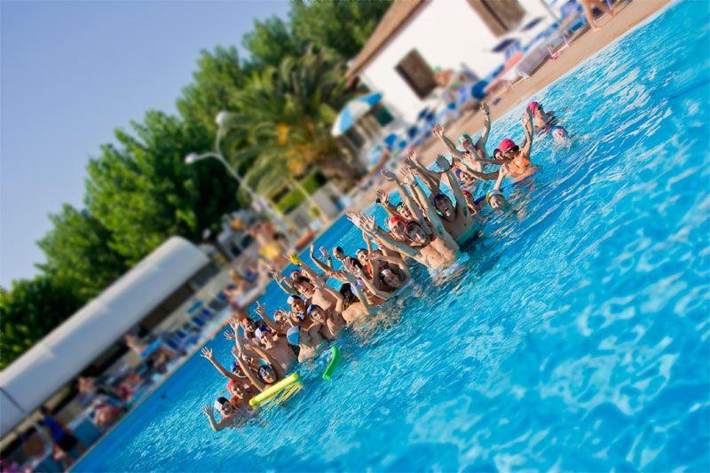 Camping metauro fano marche campeggi fano campeggi campeggi con piscina marche - Campeggi con piscina marche ...