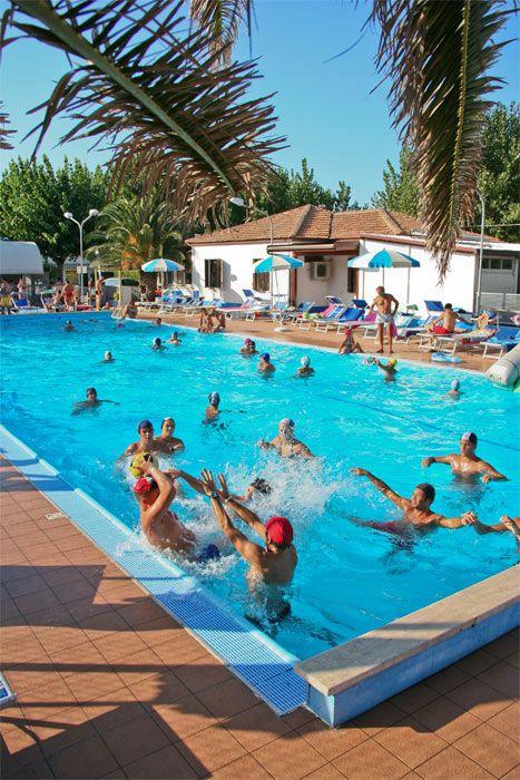 Camping metauro torrette di fano marche campeggi campeggi con piscina marche - Campeggi con piscina marche ...