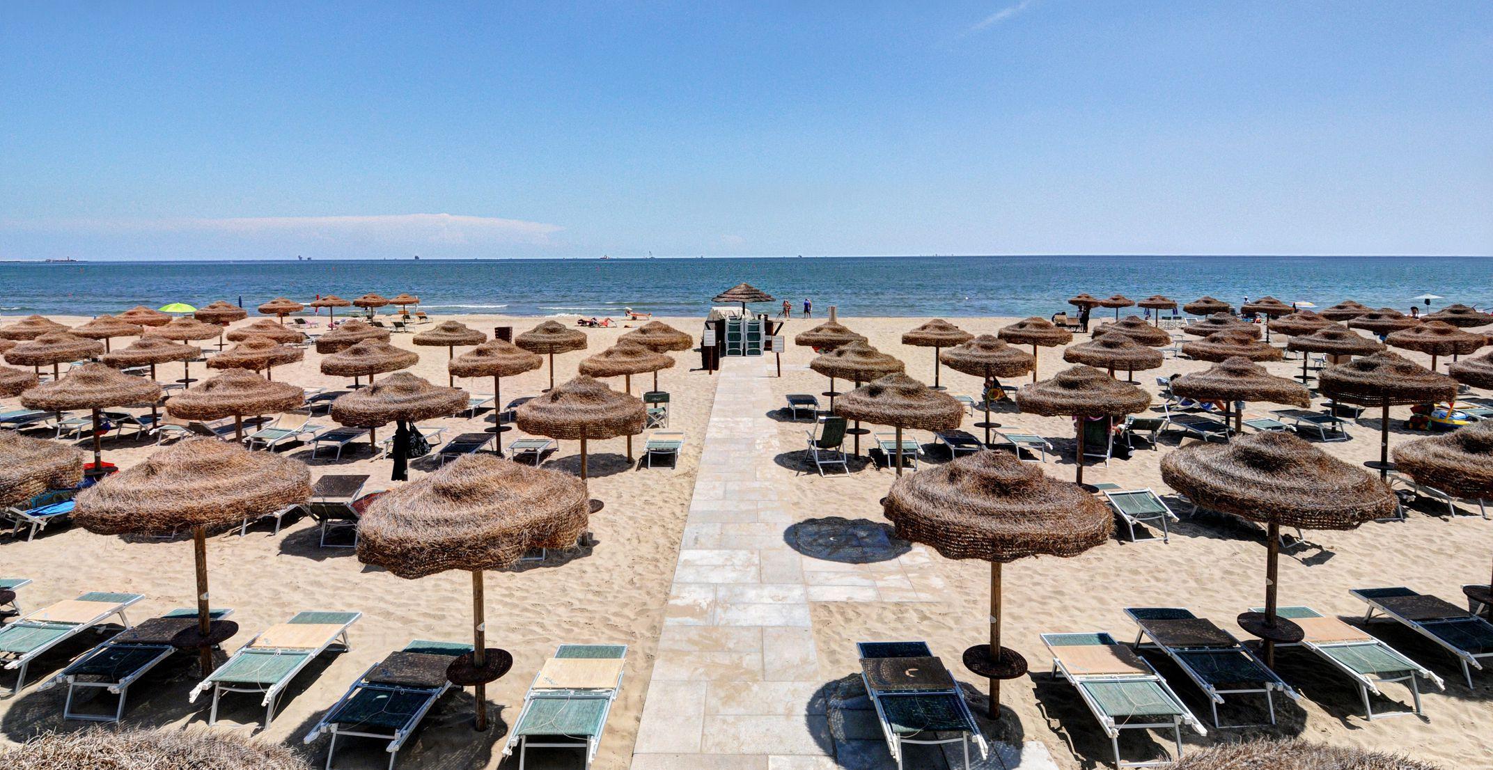 Matrimonio Spiaggia Marina Di Ravenna : Campeggio rivaverde camping a marina di ravenna emilia