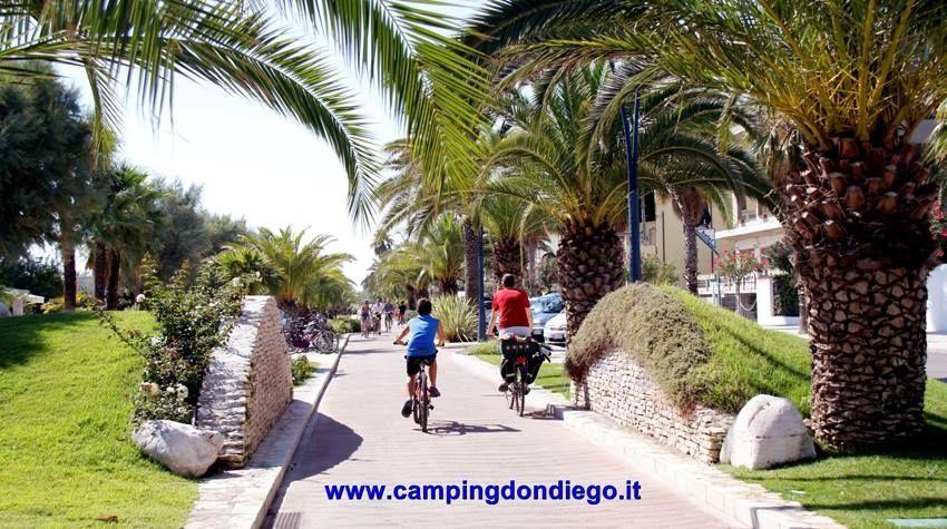 Camping village don diego grottammare marche campeggi grottammare campeggi marche su - Campeggi con piscina marche ...