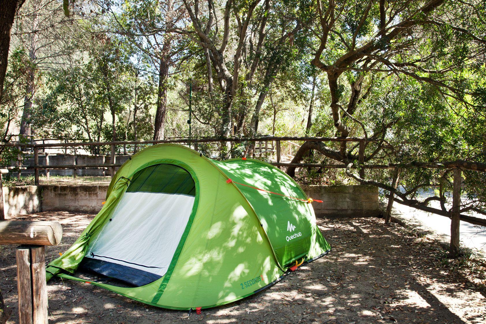 Campeggio santapomata camping a castiglione della pescaia toscana - Camping in toscana sul mare con piscina ...