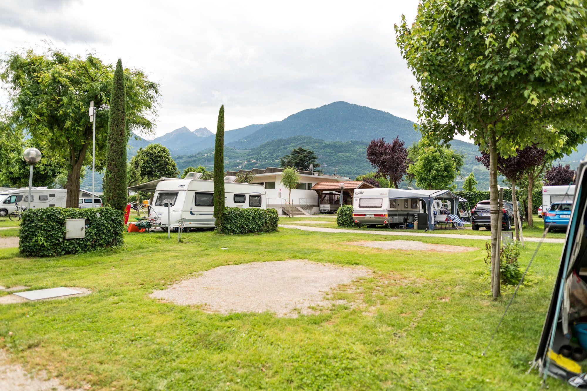 Comune Di Lana Bz campeggio camping arquin lana a lana in via feldagatterweg