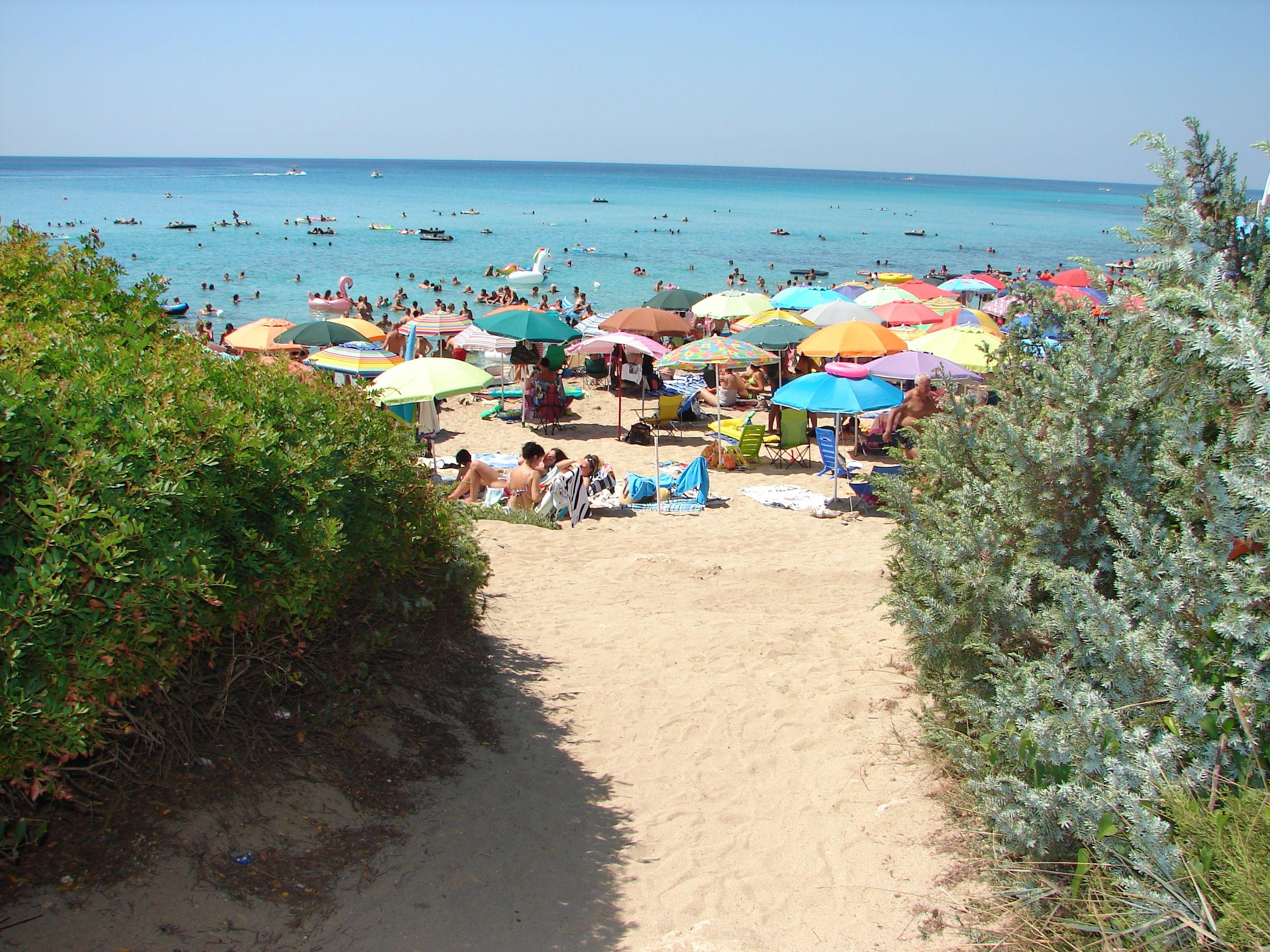Le tue vacanze nel mar caraibico di Torre Castiglione