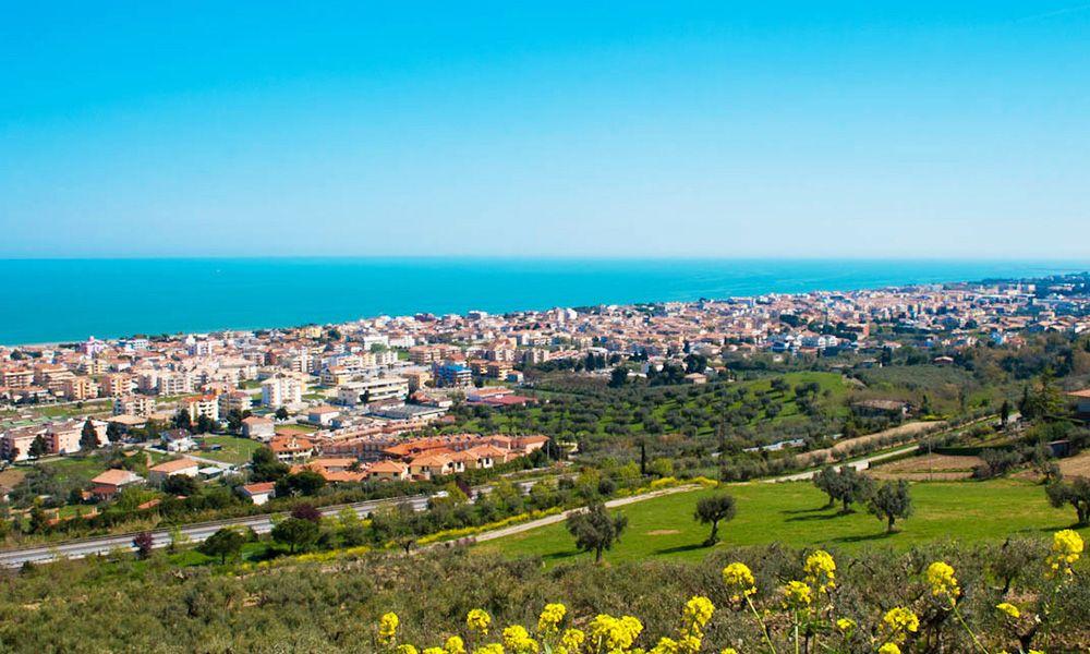 Villaggi top in Italia sul mare e sul lago