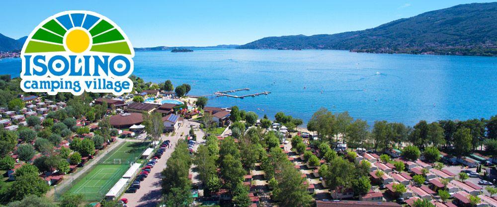 Camping Village sul Lago Maggiore