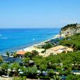 Camping in Tropea