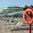 Beach in Abruzzo