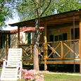 Camping con Mobil Home
