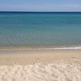 Mer en Sardaigne