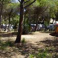 Camping auf Sardinien