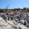 Spiaggia in Sicilia