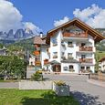 Appartamenti vacanze in Trentino Alto Adige