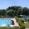 Camping with Swimming Pool in Umbria