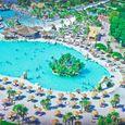 Camping con piscine e acqua park