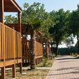 Villette in legno