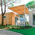Villaggio con Mobile Home
