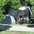 Campeggio Pian dei Boschi, Liguria