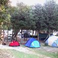 Camping in the Marche