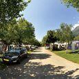 Camping in Terlago, Trentino Alto Adige