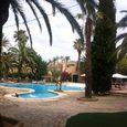 Camping Resort con piscina en Miami Platja, España
