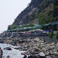 Village Camping in Liguria