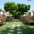 Mobile Homes in Cervia, Emilia-Romagna