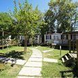 Camping for families on Lake Garda