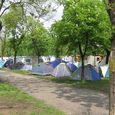 Camping in Milano