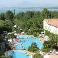 Camping mit Wasserpark in Peschiera del Garda