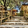 Villaggio in Toscana