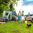 Camping for Families in Trentino