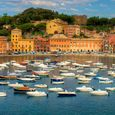 Camping Village in Sestri Levante, Liguria