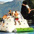 Giochi in acqua in Tirolo