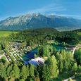 Campeggio in Tirolo
