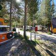 Stellplätze für Wohnmobil, Wohnwagen oder Zelt