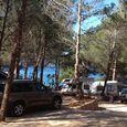 Camping Kovačine