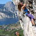 Area di Sosta Camper sul Lago di Garda