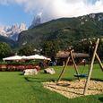Camping Spiaggia Lago di Molveno