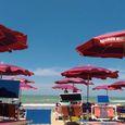 Spiaggia del Villaggio Almar
