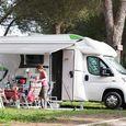 Camping con Area Sosta Camper a Assisi, Perugia